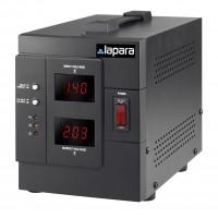 Regulador de voltaje AVR 2000 VA Lapara