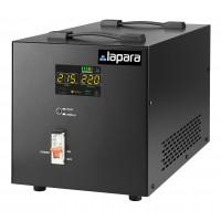Regulador de voltaje AVR 5000 VA Lapara