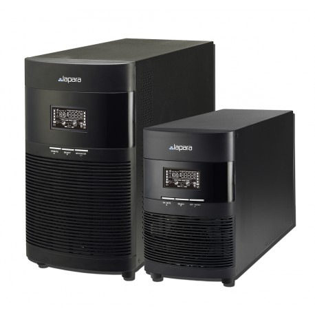 Sai Online 2000 VA 2000W LCD Lapara V1.0