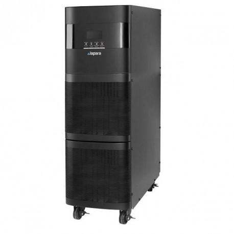 Sai trifasico 30000 VA 30KVA LCD 3F -3F Lapara