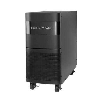 Banco baterías 60 X 12V 9Ah para SAIS Lapara