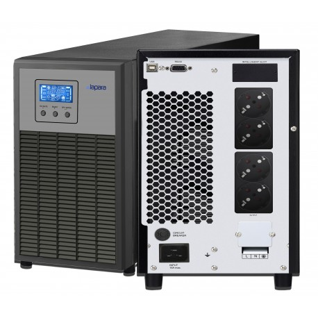 Sai 3000VA 2400W Online Profesional