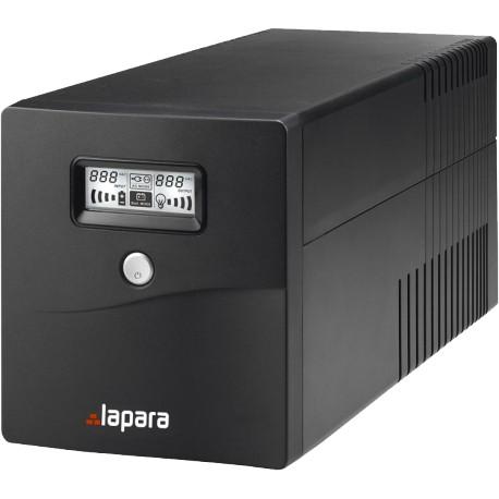 SAI / UPS Lapara 1000 VA LCD interactivo LA-VST-1000LCD