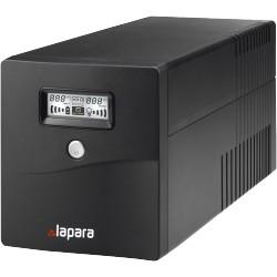Sai 1500 VA LCD interactivo Lapara