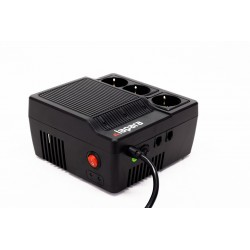 Regulador de voltaje AVR Lapara