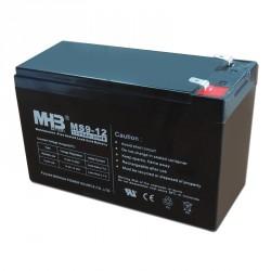 Bateria Sai 12V 9 Ah sellada MHB
