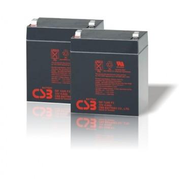 Bateria Sai 12V 4.5 Ah sellada