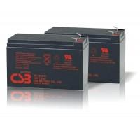 Batería Sai 12V 7.2 Ah sellada