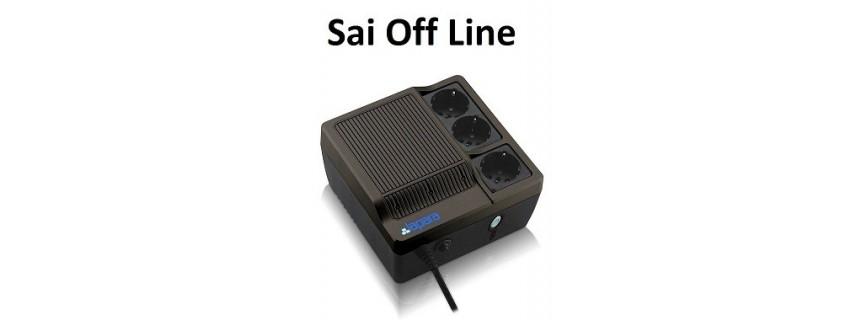 Sai Offline